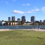 Ryde Wharf Reserve