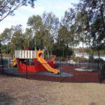 Arista Way Playground