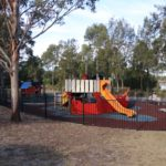 Arista Way Playground