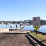 Bayview Park Boat Ramp