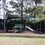Brett Park Playground