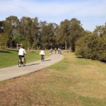 Eric Primrose Reserve Park
