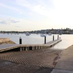 Five Dock Bay Boat Ramp