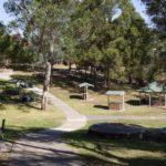 George Thornton Reserve