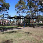 Halliday Park
