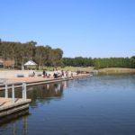 Bicentennial Park, Sydney Olympic Park
