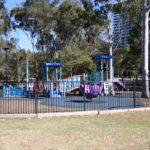 McIlwaine Park