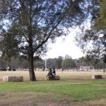 Meadowbank Park
