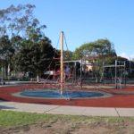 Mona Park