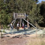 Domain Creek Playground, Parramatta Park