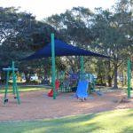Robson Park