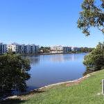 Silverwater Park