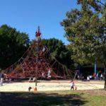 Village Green Playground – Bicentennial Park