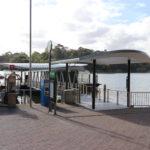 Abbotsford Wharf