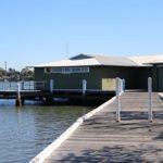 Concord Ryde Sailing Club