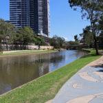 Parramatta CBD