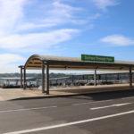 Sydney Olympic Park Wharf